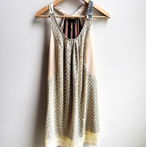Anthropologie Hazel dress